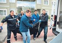 DEAŞlı hainlerin hedefi AK Parti çıktı