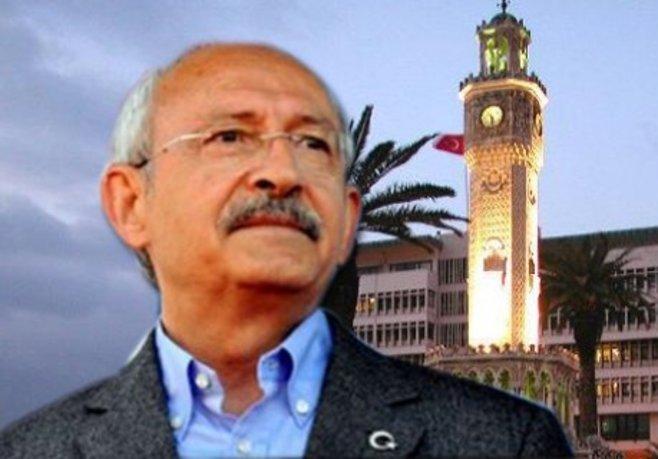 Kılıçdaroğlu, İzmire geliyor