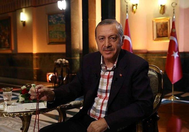 Erdoğan'dan yeni TSK planı