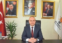 AK Parti Manisa'da yönetim belli oldu