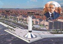 """Bakanlık Anıt Projesi'ne """"dur"""" dedi"""