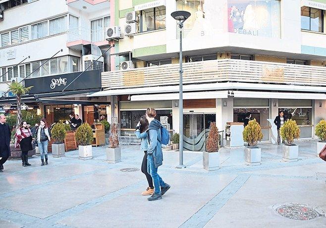 İzmirin Sevinçi gençleşiyor