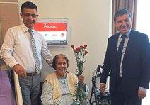 Urladaki yaşlılara özel hastane