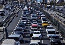 Dizel araç sayısı 10 yılda yüzde 400 arttı
