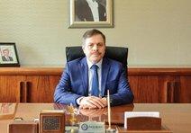 Üniversitesi Rektörü FETÖden tutuklandı