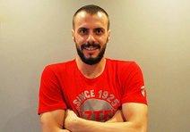 Göztepe, Lokmanla 2 yıllık sözleşme imzaladı