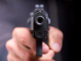 İzmirde silahlı saldırı