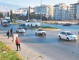 Aydın Büyükşehir'e üst geçit isyanı
