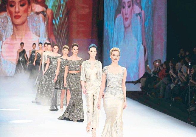 İstanbul Fashion Week bir adım öne çıktı