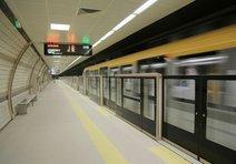 5 yeni metro hattı