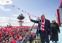 Yıldırım'dan İzmir'e bayramlaşma ziyareti