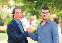 Doruk Kanada'da Türkiye'yi temsil edecek
