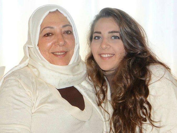 Suriyeli aktivist ve kızı öldürüldü