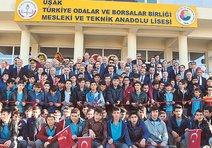 """""""MESLEK LİSESİ memleket meselesi"""""""
