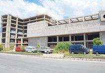 YİMPAŞ binası sağlık kompleksi oluyor