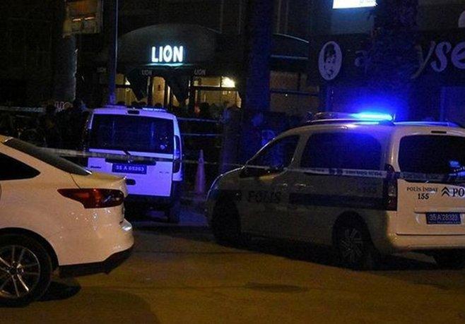 Bar cinayetinde ilk tutuklama