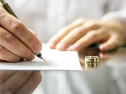 Hangi iş adamı boşanmak için 30 milyon lira verdi