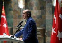 Cumhurbaşkanı Erdoğan teşkilatla kampa girecek