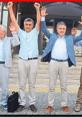 İŞÇİLER KAZANDI