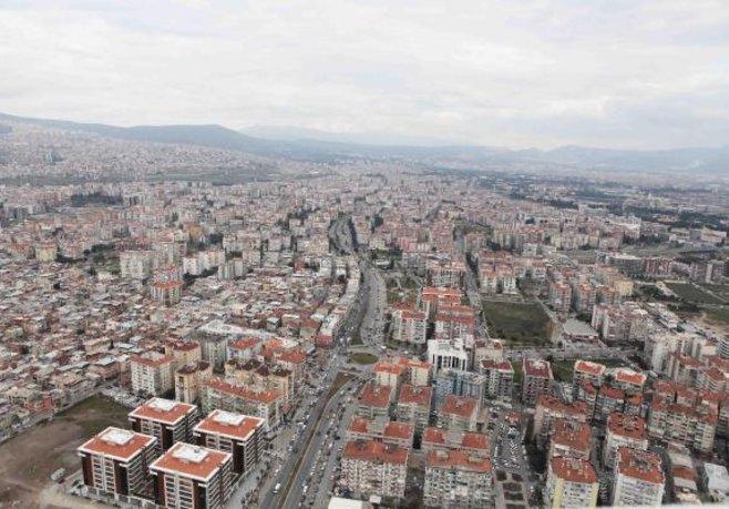 """""""İzmir'in yapı stoğu yenilenmeli"""""""