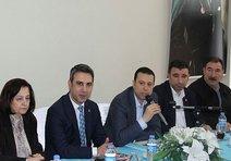 AK Partili Kaya'dan İlçe Belediyelerine Çağrı