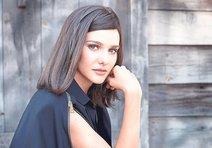 Alina Boz'dan yeni saç trendleri
