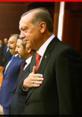 Erdoğan 21 Mayıs'ta AK Parti'nin başında