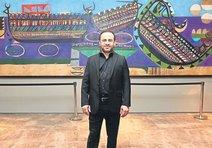 """""""Karagöz'ün Gemisi""""de ilk kez Folkart Gallery'de"""