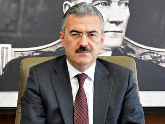 OHAL'den İzmir'de Vali Ayyıldız sorumlu