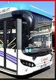 Türkiyenin ilk elektrikli otobüs filosu İzmirde