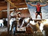 Çiftçilik Yaparken 4 Dil Öğrendi Hayatı Değişti