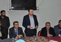 İzmir partisi için çalışacağız