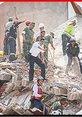'Deprem tehlikesi geçmedi'