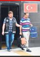 FETÖ'nün para imamı Antalya'da yakalandı
