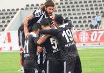 Aydınspor Play-Off'a göz dikti