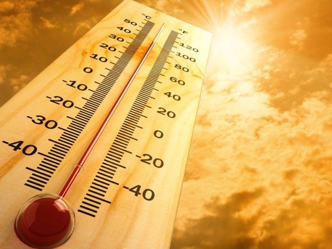 RAMAZAN BİTTİ hava sıcaklığı artıyor