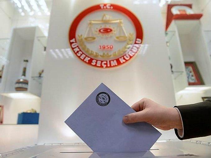 İzmirin milletvekili sayısı 2 kişi arttı