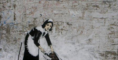 Duvar Sanatı Grafiti