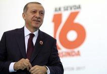 'Milletin Nobel'i Erdoğan'a