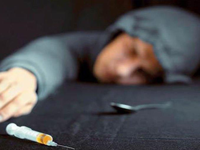 Uyuşturucu Bir Can Daha Aldı