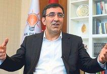 Referandum sloganında Türkiye'ye DÖRT MESAJ