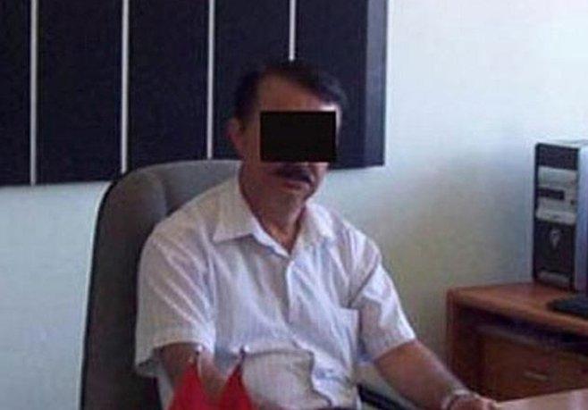Müdür Yardımcısı taciz iddiasıyla tutuklandı