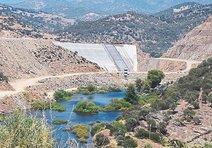 Aydın'da 13 baraj yapılacak