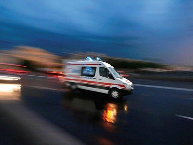 İzmirde feci kaza: Bir aile yok oldu!