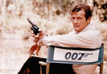 Sir lakaplı James Bond'a veda