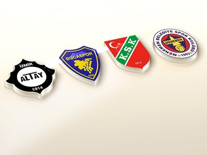 TFF 1.Lige İzmir takımlarından hangisi yükselir?