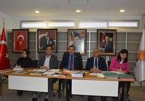 İzmir AK Partiden etkili muhalefet talimatı
