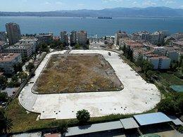 İzmir statlarında ruhsat telaşı