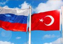 Türkiye ve Rusya'dan Tarihi İmza