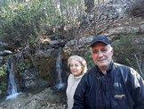 Çevreci çiftin cinayet zanlısı ölü bulundu